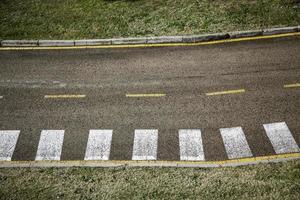 hastighetskretslinjer foto