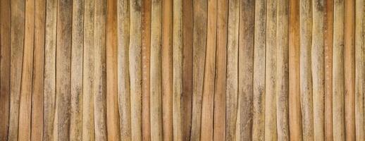 mönstret av bakgrund med bambustruktur. foto