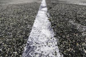 vägstruktur detalj foto