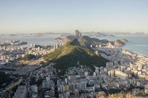 av barnens sluttning i copacabana foto