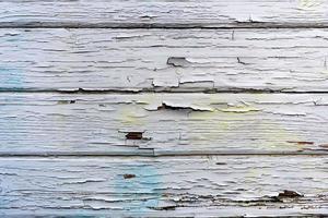 gammal träskiva, vittrad grunge yta foto