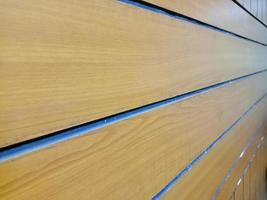 plywood lager i butik för försäljning foto
