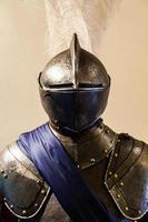 medeltida rustning detalj foto