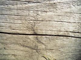 bakgrundsstruktur brunt trä, närbildsfraktur foto