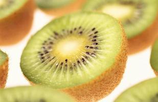 färsk kiwifrukt foto