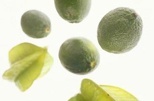 näringsrik färsk starfruit foto