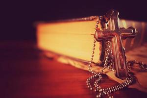 kristendomen helig religion symbol jesus kors foto