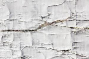 textur av det gamla tyget och papper, bakgrund foto