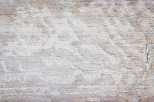 grå grungy trä bakgrund textur foto
