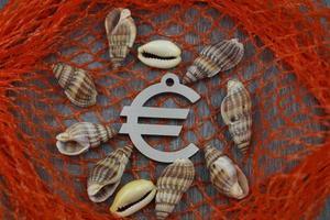 europeisk fiskelag foto