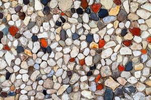 smutsig grunge stenmur bakgrund foto