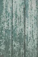 naturlig gammal blå trä bakgrund foto