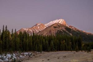 Peter Lougheed Provincial Park Alberta Kanada foto