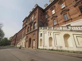 castello del valentino i turin foto
