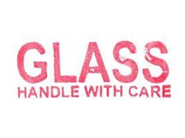 glashandtag med omsorg foto