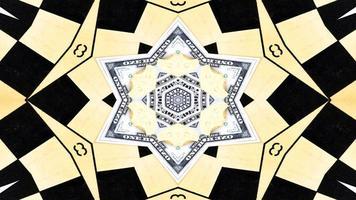 abstrakt pengar kalejdoskop foto
