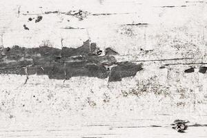 gammal vittrad målad yta foto