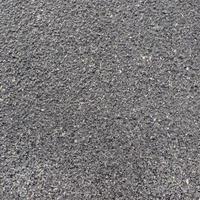 sömlös mörkgrå granitstenstruktur. foto