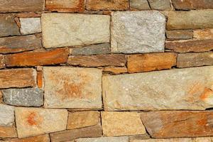 textur av stenmur. foto