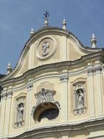 församlingskyrka i quincinetto foto