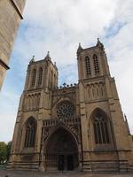 bristol katedral i bristol foto