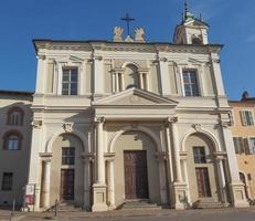 kyrkan San Guglielmo in Chieri foto