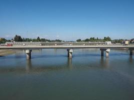 bron i san mauro foto