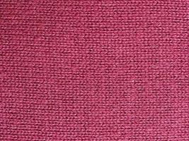 lila röd ull textur bakgrund foto