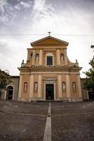 basilica di san valentino foto
