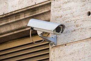 kameror för live videoövervakning foto