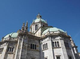 domkyrkan i como foto