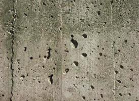 grå betongvägg bakgrund foto
