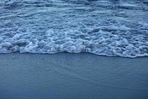 vågor makro bakgrund Kreta sommar moderna högkvalitativa utskrifter foto
