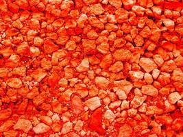 röd trä textur foto