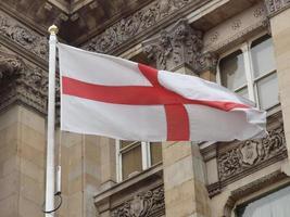 flagga av englad foto