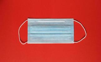ansiktsmask som används för att skydda mot andningssjukdomar inklusive covid19 foto