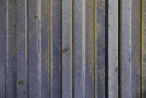 smutsig och rostig vägg foto