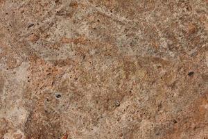 sten beige och bruna färger foto