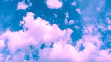 grumlig rosa och blå färgbakgrund foto