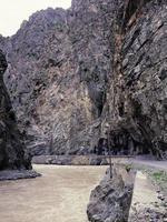utsikt över östra Turkiet foto