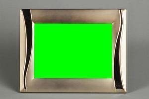 ihåliga bild- eller fotoramar för användning i grafiska arrangemang foto