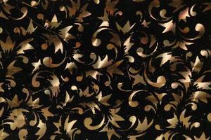 pärlbakgrund bearbetad med specialfärg på mässingsmetall. foto