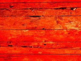 orange trästruktur foto