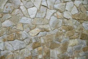 grov sten konsistens foto