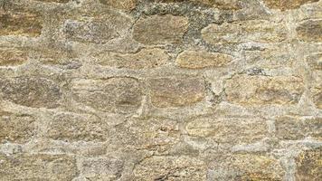 textur bakgrund av gamla väggsten foto