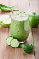 grönsak dryck foto
