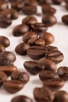 naturligt kaffe foto
