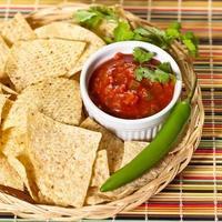 röd salsa