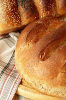 bakat bröd foto