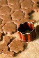 chokladkakor foto